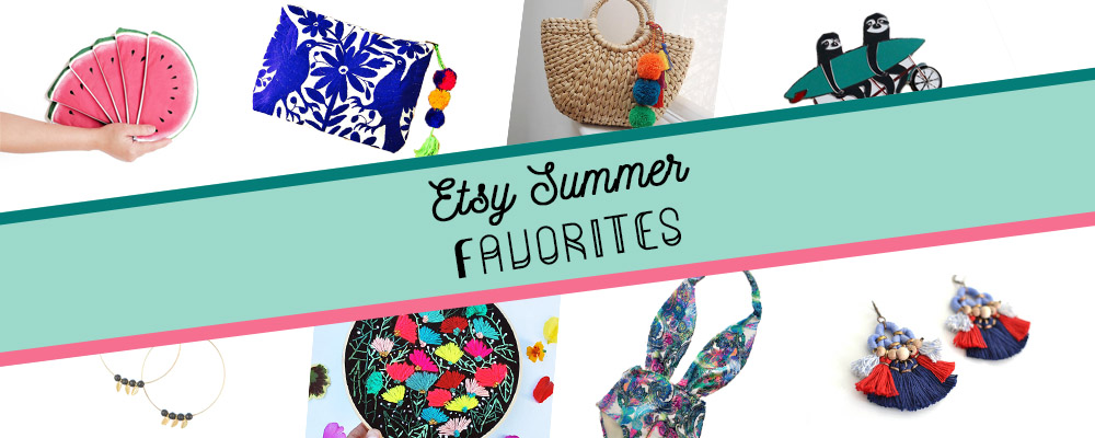 etsy summer favorites
