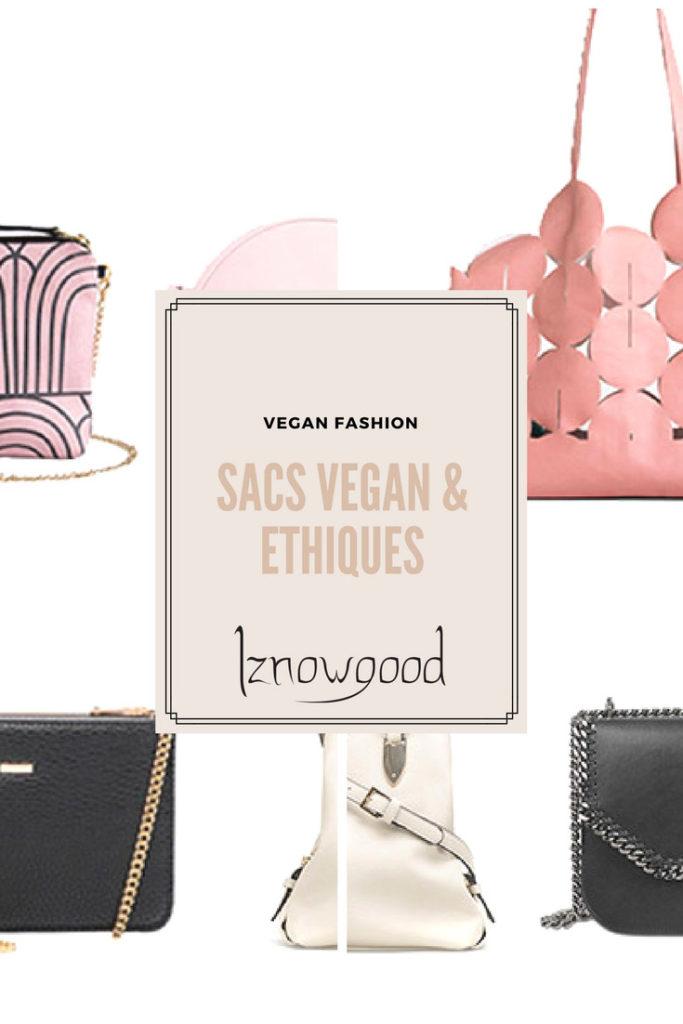 sacs vegan ethique