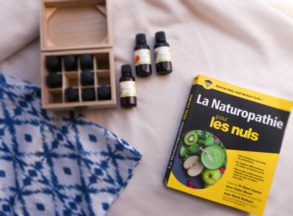 favoris green naturopathie pour les nuls