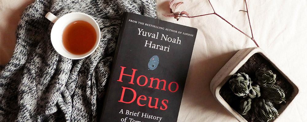 homo deus breve histoire avenir