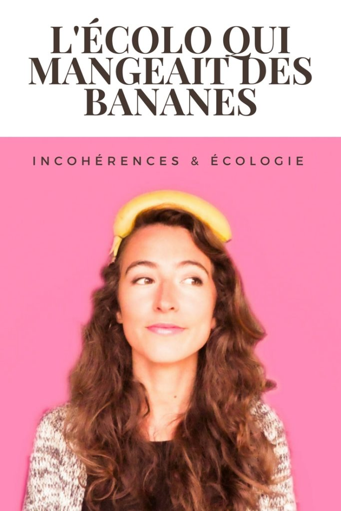 incoherences et ecologie