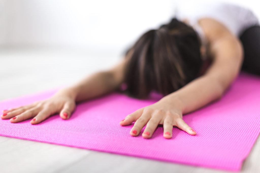 débuter yoga méditation