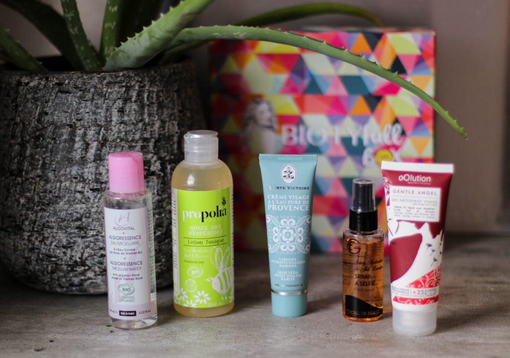 biotyfull box cosmetiques bio