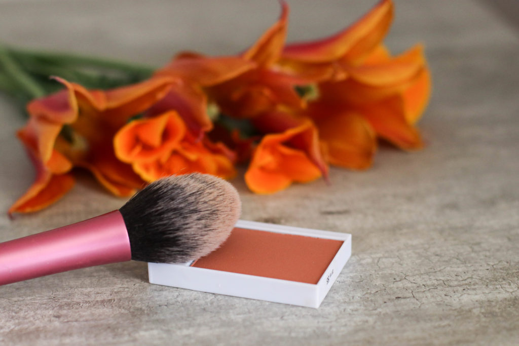 beaute bio vegan blush