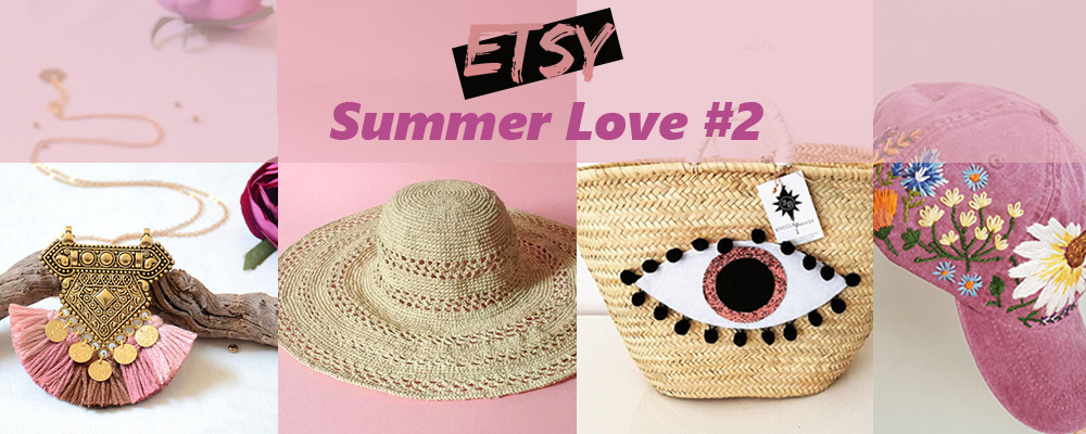 etsy summer love