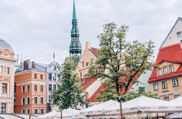 visiter pays baltes
