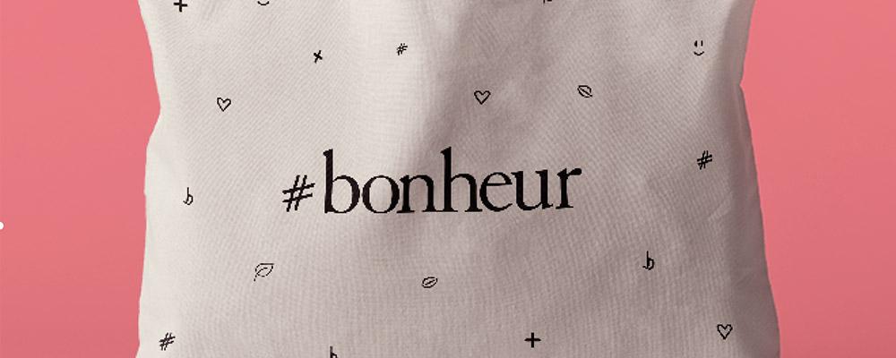 #bonheur