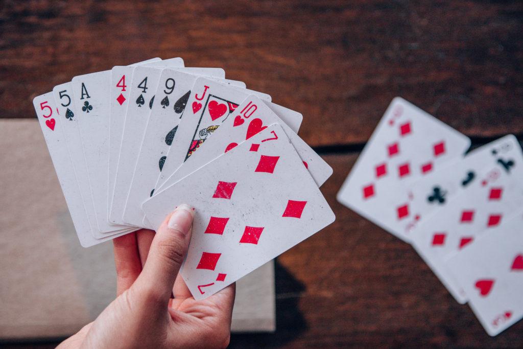 jeu de carte a 2 simple Nos meilleurs jeux de cartes à deux   Iznowgood