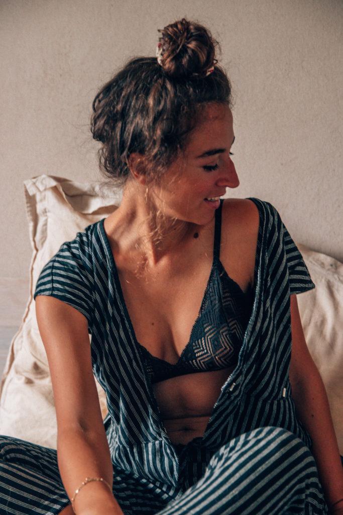 lingerie ethique olly